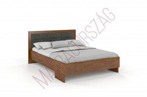 PL/Bükkfa / Tömörfa ágy/ágykeret/franciaágy / Paris / MatracOrszág