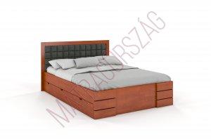 PL/Bükkfa / Tömörfa ágy/ágykeret/franciaágy / Rubin / MatracOrszág