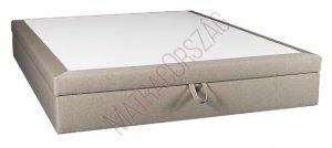 MO/GoldLine /Eco Boxspring / Hotel ágy / ágyneműtartós ágytest / MatracOrszág