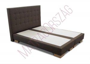 MO/GoldLine/Standard 4 / Boxspring ágy fejvéggel - Hotel ágy - Szállodai ágy - MatracOrszág