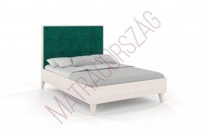 PL/Bükkfa / Tömörfa ágy/ágykeret/franciaágy / Róma / MatracOrszág