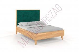 PL/Bükkfa / Tömörfa ágy/ágykeret/franciaágy / Róma / - MatracOrszág