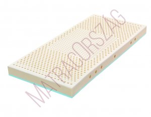 SK/Tropico / Sarka latex matrac - Tropico ortopéd matrac - MatracOrszág
