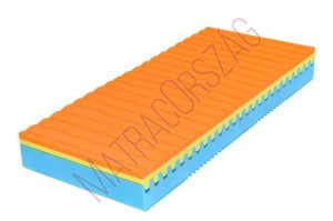 SK/Slumberland / Frodo Air memory  - hideghab matrac - Slumberland ortopéd matrac - MatracOrszág