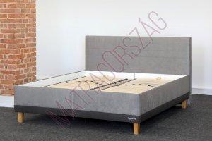 SK/Slumberland / Bristol Boxspring ágy - Kárpitos Boxspring ágy - MatracOrszág