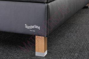 SK/Slumberland / Bedford Boxspring ágy - Kárpitos Boxspring ágy - MatracOrszág