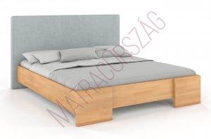 PL/Bükkfa / Tömörfa ágy/ágykeret/franciaágy / Franco Lux / - MatracOrszág