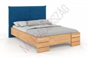 PL/Bükkfa / Tömörfa ágy/ágykeret/franciaágy / Genf Lux / MatracOrszág