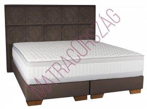 Kingston Luxury boxspring hotel ágy szállodai ágy matraccal