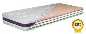 MO/RelaxDream/Optimum CombiFlex Fresh / hideghab matrac / kókuszmatrac / ortopéd matrac (K)
