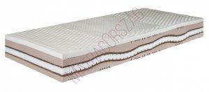 MO/RelaxDream/BioEnergetic matrac / biomatrac / latex matrac/ kókuszmatrac / ortopéd matrac (K)
