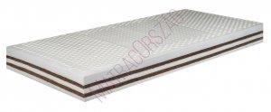 BioFull eltérő keménységű oldalas latex kókusz zónás biomatrac (E)