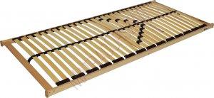 Ergo 26 leces derékerősített íves ágyrács/lécesbetét - MatracOrszág