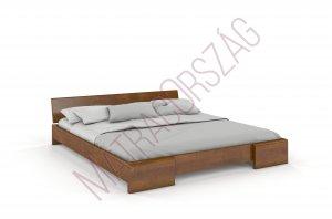 Franco - Bükkfa ágy - tömörfa ágykeret