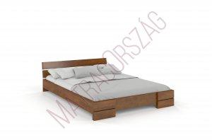 Genf - Bükkfa ágy - tömörfa ágykeret